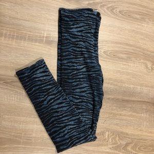 Kenzo H&M leggings